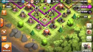 Clash of clans: ep 3 nuovo municipio :-)