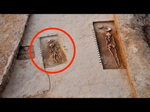 7 Geheimnisvolle Funde in Indien!