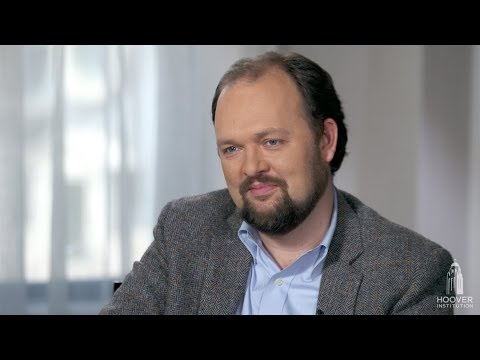 """To Change the Church"" With Ross Douthat"