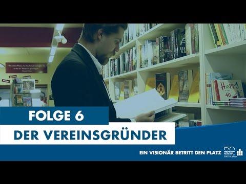 Udo Steinberg Serie - Folge 6: Der Vereinsgründer