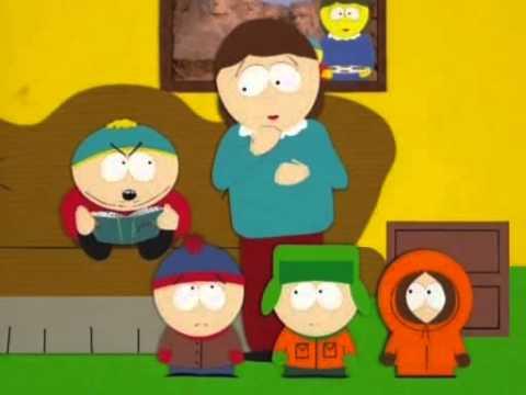 South Park - God Damn It Mom