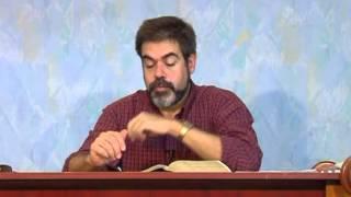 """МЕБИ Geoffrey Cohen """"Сперва евреям """"  Урок 16"""