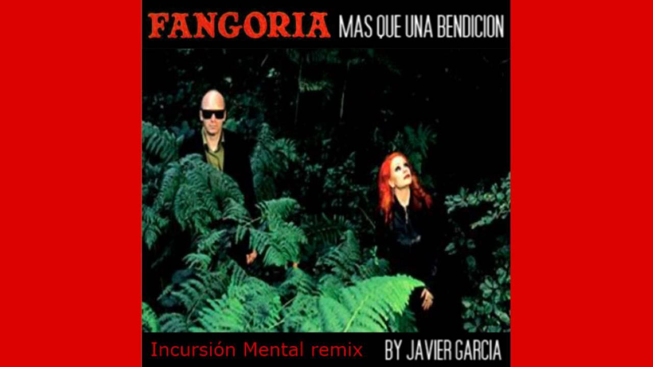 Fangoria - Más Es Más