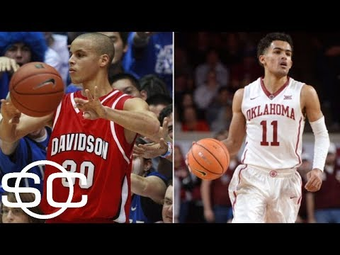 Oklahoma basketball: Here's how Trae Young stacks up against other notable ...