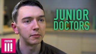 'It's Kind Of Terrifying'   Junior Doctors