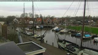 Bottercourant.nl | Webcam Haven Elburg