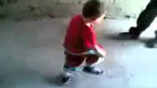 Baby Dance - Funny comedy south indian music