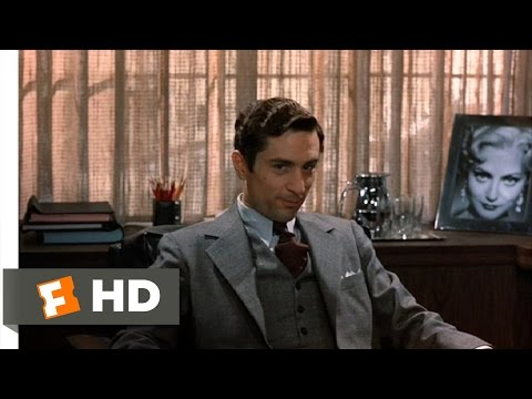 The Last Tycoon (4/8) Movie CLIP - Making Pictures (1976) HD