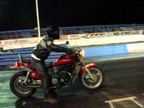 Eliminator Kawasaki