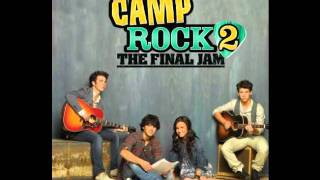 "Fire - Matthew ""Mdot"" Finley - Camp Rock 2 The Final Jam"