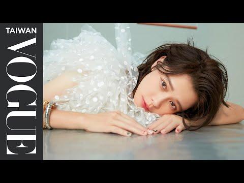徐若瑄與兒子Dalton 新加坡24小時跟拍全記錄|201907 封面人物|Vogue Taiwan