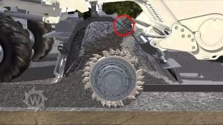 Ресайклирование (Цемент и битум)(, 2014-12-21T08:46:22.000Z)