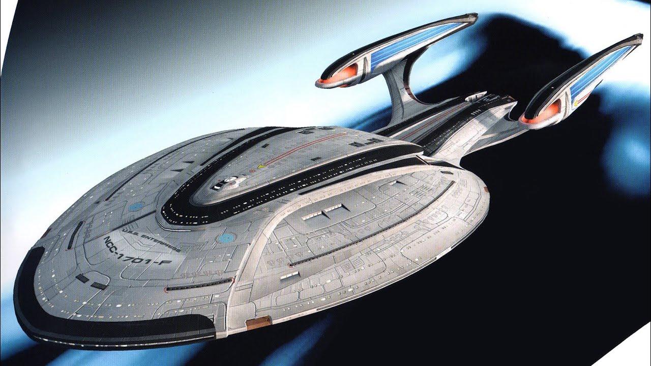 Uss Star Trek