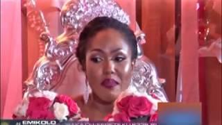 Emikolo n'embaga: Musumba Geoffrey Kayovu ne Fyona Kirabo Part B