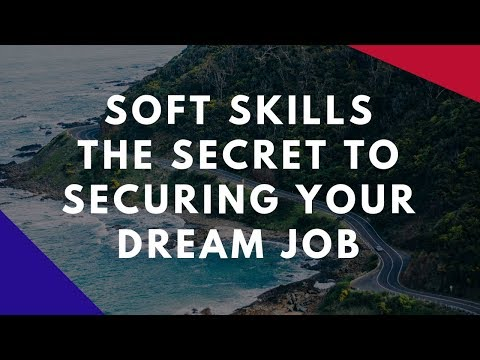 Inside Recruitment: Soft Skills
