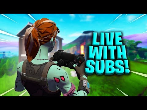 ❤live❤-|-arena-|-squads-|-fortnite-br-|-road-to-100-subs