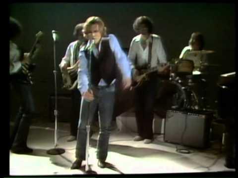 Warren Zevon - Nighttime In The Switching Yard (1978 music video)