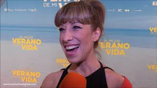 Nathalie Seseña Videos Latest Nathalie Seseña Video Clips Famousfix