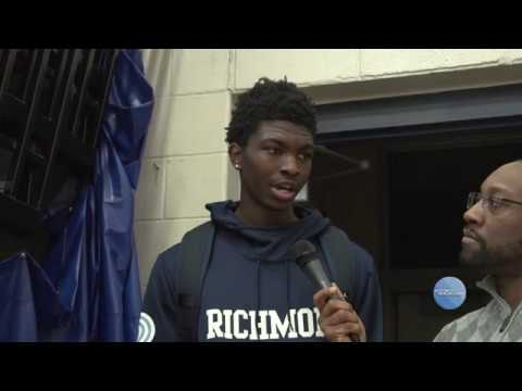 Richmond overpowers Armada, 64-36