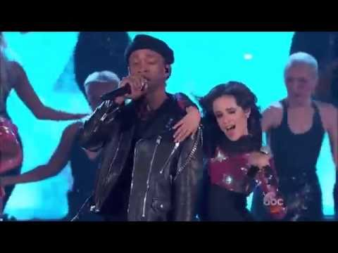 Download Fifth Harmony ft. Ty Dolla $ign - Work From Home Billboard Music Awards 2016 Live Performance Pics