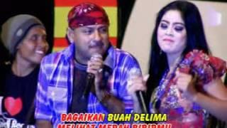 Yus Yunus feat Utami Dewi F - Cinta DI Balas Cinta (Official Music Video)