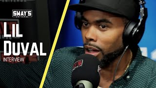 PT. 1 Lil Duval Reveals Fantasy Chick + Talks Headlining for the First Time in NYC