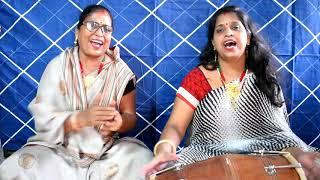 चट खा ले लाला पट खा ले, मुंह को तू मटका ले। Muh Ko Tu Matka Le । Bharti Agrawal #Krishnabhajan