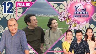 TÌNH KHÔNG BIÊN GIỚI | Tập 12 FULL | Người chồng Nhật không khác soái ca của cô dâu xinh đẹp Long An