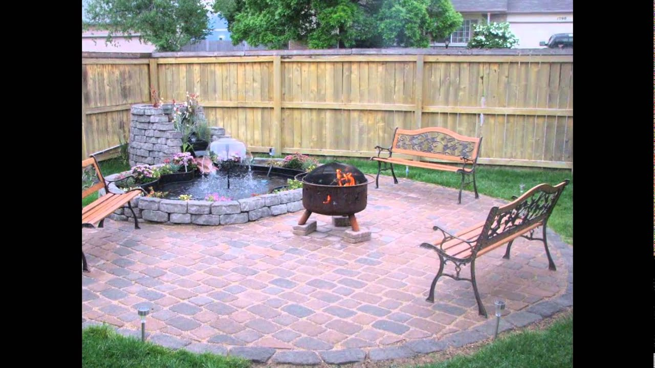 The Best Of DIY Backyard Fire Pit