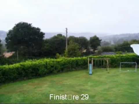 Property For Sale in the France: Bretagne Finistre 29 145000