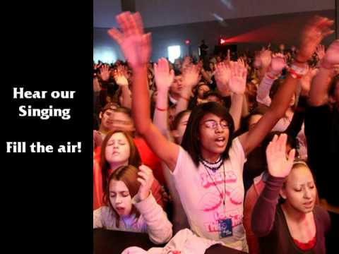 Women Of Faith - Hear Our Praises