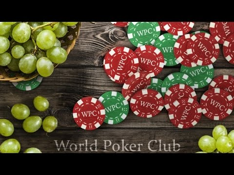ворлд покер клуб вк