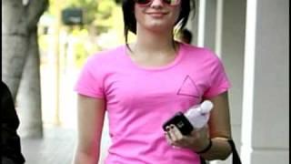 Tick Tock//Demi Lovato