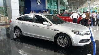 The New 2016 Proton Perdana 2.0L  Malaysia Launched Interior Exterior HD