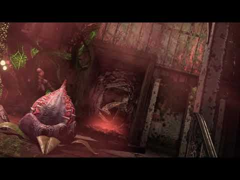 Batman: Arkham Asylum Part 28 - Escape the sewers &. Takedown ivy! (3) 20210505151015 |