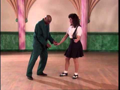 Swing   Lindy Hop Dance Lessons Level 1