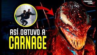 ¡TIENE SENTIDO! Nueva filtración del trailer de Venom 2