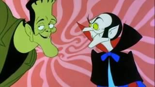 """Groovie Goolies - """"""""Cling Clang"""" - 1970"""