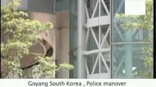 Goyang South korea