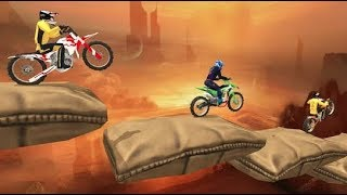 Bike Racer 2018 | Level 1 to 6 | Android GamePlay FHD