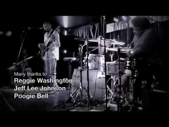 Poogie Bell, Jeff Lee Johnson, Reggie Washington - Trio Band