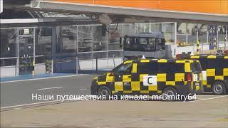 видео Перелет на частном самолете в Хорватию