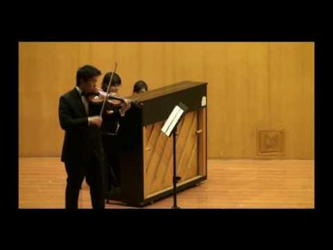 Johan Svendsen Romance, Op. 26