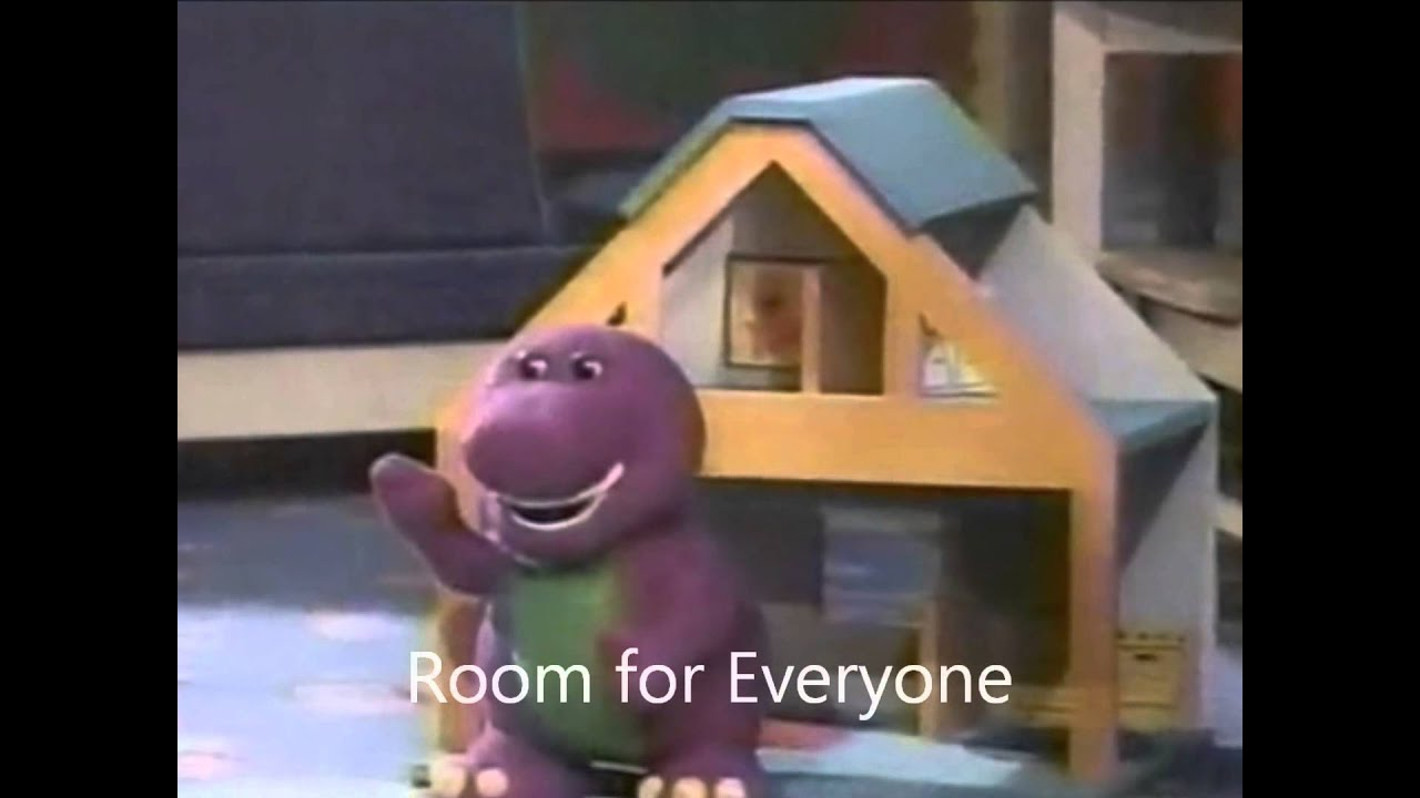 Barney Dolls Season 2 And 3
