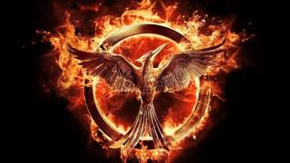 The Hunger Games : Mockingjay Part 1 OST-15 Hospital Bombed (Complete Score)