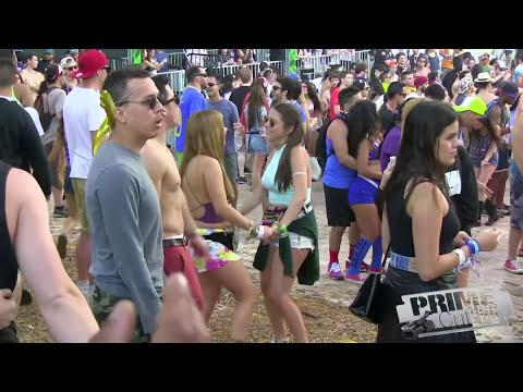 Cool Rave Gear- Miami Ultra Music Festival