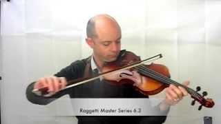 Which violin to buy? Violin Review $1500 Struna Master vs. Raggetti Master Series 6.3