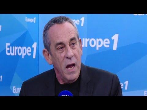 """Thierry Ardisson : """"Le Grand Journal c'était surdimensionné pour Maïtena Biraben"""""""