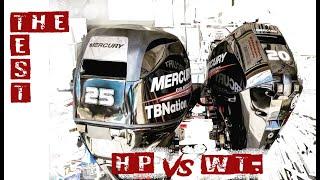 Hp Efi 4 Stroke Versus Mercur – Meta Morphoz