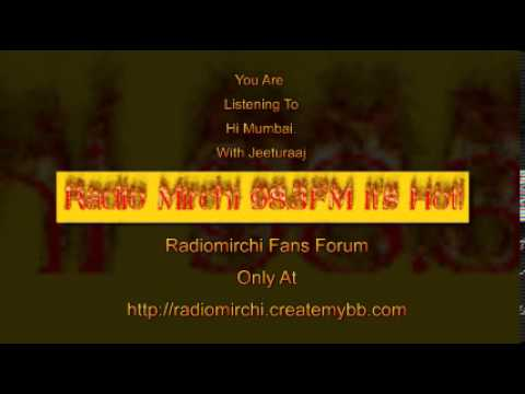Hi Mumbai with RJ Jeeturaaj for 4th Feb 2014